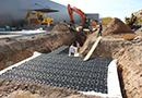 Gamme EcoBloc GRAF pour la gestion des eaux pluviales par GRAF