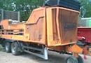 Broyeur rapide déchets verts DOPPSTADT AK 430 - Occasion 2006 - dpt 67 - Matériels d'occasion