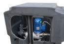 DOMODIP® et DOMINOX® : micro-station de relevage en ligne directe par Side Industrie