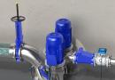 DiP Système : le pompage en ligne des eaux usées Direct, Innovant et Propre par Side Industrie