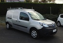 Renault KANGOO Express �lectrique - Occasion 2013 - dpt 85 - Occasion