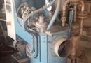 Chaudière 186 kW Babcock VAP250RR à vaporisation rapide - Occasion 2001 - Matériels d'occasion