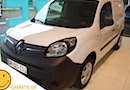 Renault KANGOO Express �lectrique - Occasion 2014 - dpt 77 - Occasion