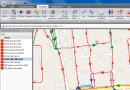 EazyCollecte Circuits : modélisation et optimisation de circuits de collecte par Novacom
