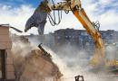 Audit Déchets avant démolition d'un bâtiment par HPC Envirotec