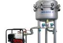 Katadyn MOT-54, unité mobile de filtration d'eau