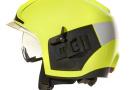 HPS 7000, casque de sapeur-pompier dernière génération par Dräger Safety France SAS