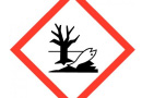 SGH : signalétique autocollante réglementaire pour produits dangereux par Denios