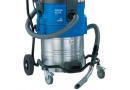S 560-amiante : aspirateur de poussières nocives 1200 W par Denios
