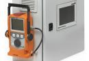 Multitec® BioControl : analyseur de biogaz à poste fixe et mobile par SEWERIN