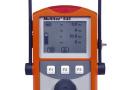 Multitec® 545 : analyseur multigaz mobile à plage de mesure H2S étendue par SEWERIN