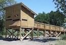 Mobiliers Bois : aménager les espaces naturels durablement par Office National des Forêts