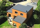 Rhepanol® fk, membrane d'étanchéité PIB pour toiture environnementale par 3T France