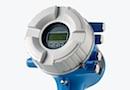 Radar de niveau Micropilot NMR81, technologie FMCW 79 GHz par Endress+Hauser