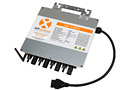 Micro-onduleur YC1000-3 pour centrales solaires tertiaires ou industrielles par APsystems