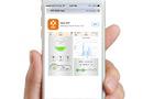 Applis iOS et Android pour le suivi des micro-onduleurs YC500I et YC1000-3 par APsystems
