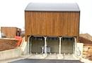 Stations de transfert pour déchets ménagers et recyclables par Groupe VINCENT