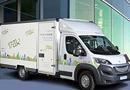 Electron II Quick Delivery, la logistique optimis�e du dernier kilom�tre