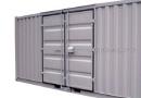 Container de stockage sécurisé pour D3E et équipements de chantier par Agec