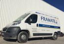 Dépannage des équipements pour le recyclage des déchets en région Sud Est par Framateq