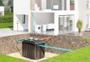 BIOXYMOP 6EH, micro-station d'épuration pour les eaux usées domestiques par SIMOP SAS