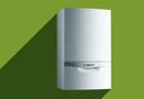 ecoTEC exclusive : chaudière murale gaz à condensation 25 kW Green iQ par Vaillant GmbH