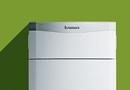 flexoCOMPACT exclusive : pompe à chaleur chauffage / ECS 5-12 kW Green iQ par Vaillant GmbH