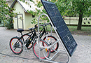 MOBASOL V, centrale photovoltaïque prête à brancher pour l