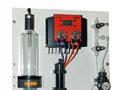 Générateur de dioxyde de chlore contre le risque Legionella des circuits d'eau par Lutz-Jesco France