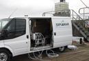 Laboratoire mobile pour l'analyse de Gaz et COV sur site industriel par EXPLORAIR
