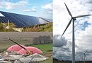 EnR : ICPE, études réglementaires et environnementales