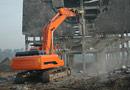 Déconstruction : maîtrise d'oeuvre en désamiantage et tri des déchets par Tauw