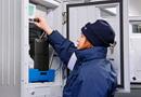 Liquiline System CA80 : analyseurs colorimétriques Eau potable / Épuration par Endress+Hauser