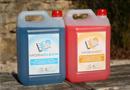 Produits de nettoyage photovoltaïque, efficaces et simples d'utilisation