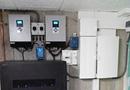 Smart Net : système solaire intelligent pour l'autonomie énergétique par Green Performance