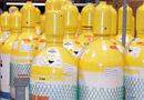 Chlore gazeux : livraison France entière - contenants de 8 à 1.000 kg par Eurochlore SAS