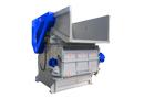 Broyeurs compacts 1K pour la réduction du volume des déchets industriels par SatrindTech-France