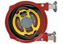Pompes péristaltiques Bredel pour des débits jusqu'à 100 m3/h par Watson-Marlow Pumps SAS