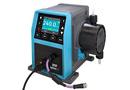 Pompes péristaltiques Qdos pour le dosage précis de produits chimiques par Watson-Marlow Pumps SAS