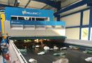 Upgrades Mistral : modernisez votre parc de trieurs optiques par Pellenc ST