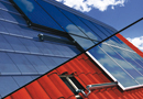 EASY ROOF TOP : système de fixation en surimposition pour modules PV par IRFTS