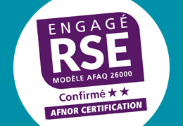 RSE : évaluer sa démarche avec le label Engagé RSE par AFNOR Certification