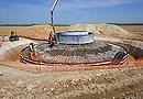 Assistance à Maîtrise d'Ouvrage pour la construction de parcs éoliens par CSO Energy