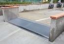 FLOLIFT-H : clapet anti-inondation passif, installation en surface par ESTHI FRANCE