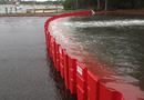 BoxWall : barrière anti-crue mobile, à pose rapide pour grandes superficies par ESTHI FRANCE
