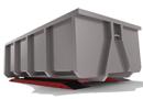 PBA400 : pesage des déchets en continu pour bennes amovibles