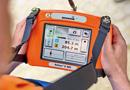 SeCorrPhon AC 200 : (pré)localisateur et corrélateur des fuites d'eau par SEWERIN