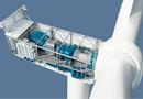 Éolienne N149/4.0-4.5 : plus de puissance même en conditions peu venteuses par Nordex France