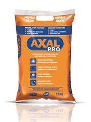 Pastilles de sel premium axal pro pour adoucisseurs d eau - Sel adoucisseur axal ...