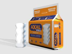 Blocs de sel axal pro pour simplifier l usage en - Sel adoucisseur axal ...